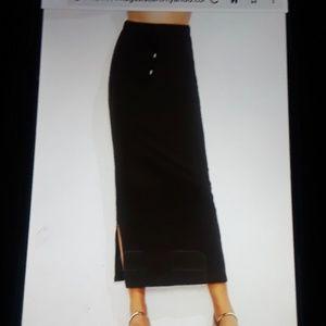 👗Women Drawstring Pencil Skirt